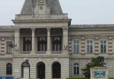Călăraşi-Prefectura_Calarasi-sediu