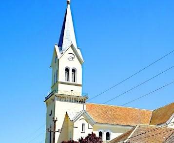 Santana biserica