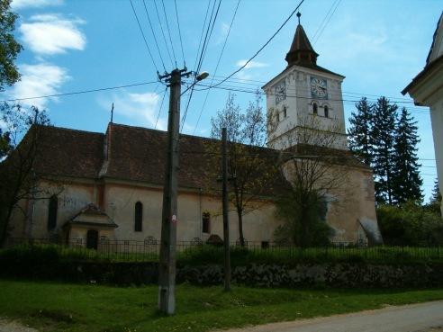Imagini pentru Măieruş biserica